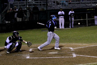 Manteo Varsity Baseball versus First Flight 3/7/16