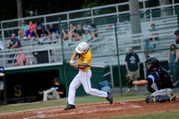 Manteo Varsity Baseball versus First Flight 5/4/21