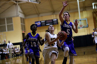 Manteo Women's Basketball