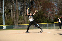 Manteo Softball