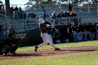 Manteo Varsity Baseball versus Northeastern 3/12/19