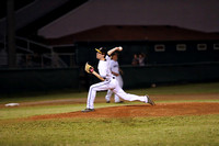 Manteo Varsity Baseball versus First Flight 4/25/19