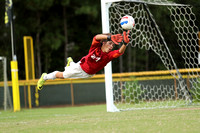 Manteo Men's Soccer