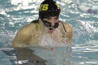 Manteo Swim Meet 1/9/13