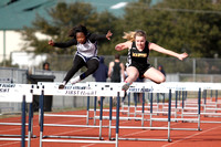 Manteo Track Meet 3/20/13