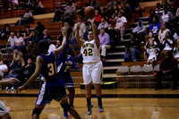 Manteo Women's Basketball versus Plymouth 12/6/16