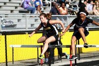 Manteo Track Meet 4/11/16