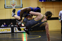 Manteo Wrestling Meet 1/25/17