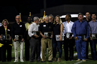 Manteo High School Inaugural Athletic Hall of Fame Induction Ceremony 9/15/17