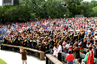 Manteo High School Graduation 3/14/14