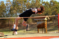 Manteo Track Meet 3/27/14