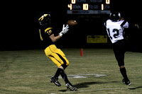 Manteo Varsity Football 1st Round Playoff versus Northside 11/15/13