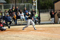 Manteo Middle Baseball versus River Road 3/20/17
