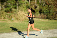 Manteo Cross Country Meet 10/19/16