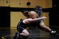 Manteo Wrestling Meet 12/6/17
