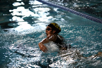 Manteo Swim Meet 1/10/18