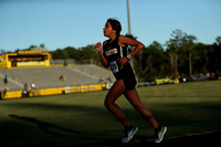Manteo Cross Country Meet 10/18/17